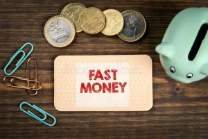 Hướng dẫn chi tiết nhất cách vào Fast Money vay tiền MoMo